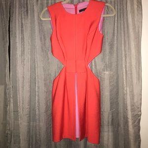 BCBGMaxaria Dress. Size 0.